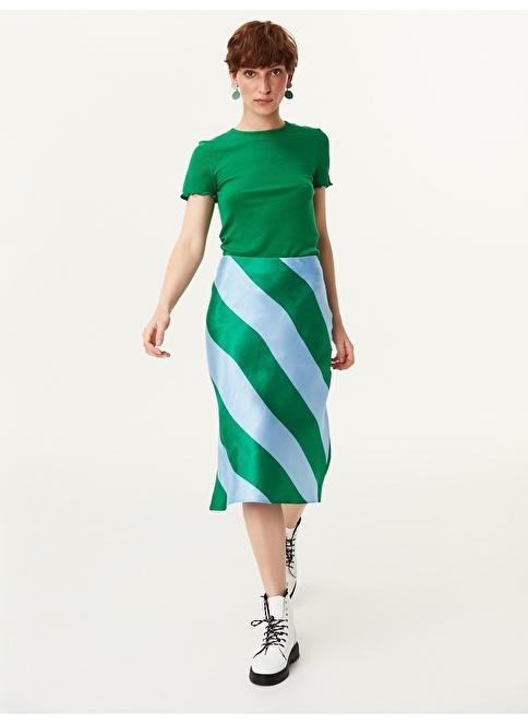 Twist Etek Yeşil